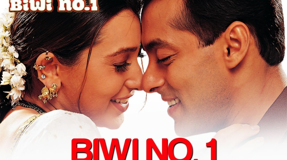 Biwi No 1 – Hindi Full Movie