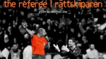 The Referee – What does it take to be a world class football referee?