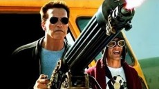 Arnold Schwarzenegger Movie HD