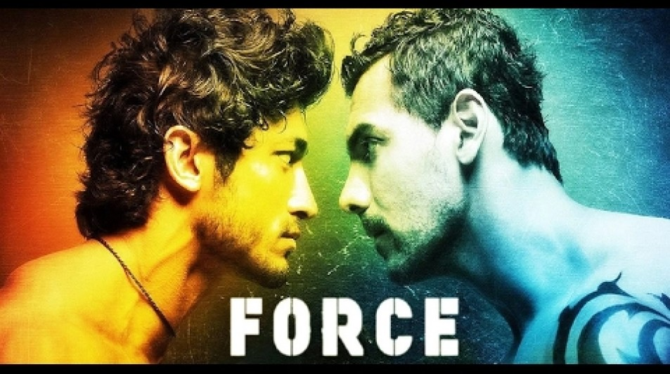 Force Full Movie Hindi – John Abraham
