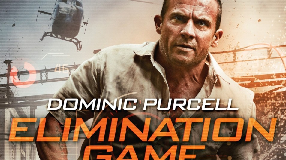Elimination Game – Full HD Action Movie in English