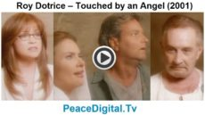 Roy Dotrice – Touched by an Angel  (2001)