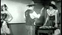 Flesh and the Spur (1956) Westerns Full Movies English
