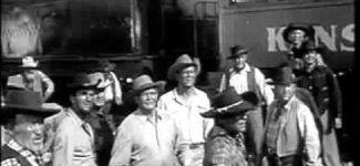 Kansas Pacific (1953) Westerns Full Movies English