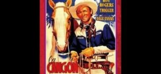 Roy Rogers – Song of Nevada (1944) Westerns Full Movies English