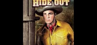 Rustlers' Hideout (1945) Westerns Full Movies English