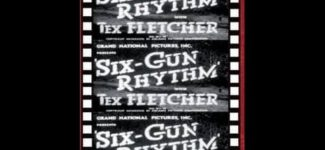Six-Gun Rhythm (1939) Westerns Full Movies English