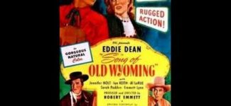 Song of Old Wyoming (1945) Westerns Full Movies English