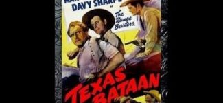 Texas to Bataan (1942) Westerns Full Movies English