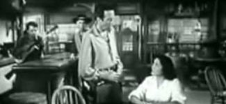 The Buckskin Lady (1957) Western Movies Full Length English
