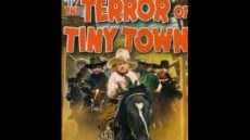 The Terror of Tiny Town (1938) Westerns Full Movies English