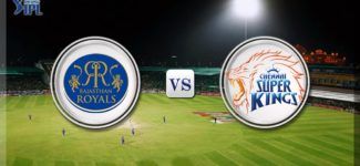 Cricket – RR vs CSK Pepsi IPL 2013 Full Match Replay