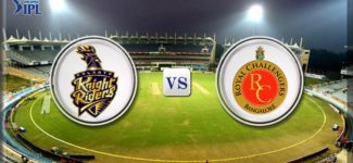 Cricket – KKR vs RCB Pepsi IPL 2013 Full Match Replay