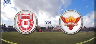 Cricket – KXIP vs SH Pepsi IPL 2013 Full Match Replay