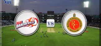 Cricket – DD vs RCB Pepsi IPL 2013 Full Match Replay