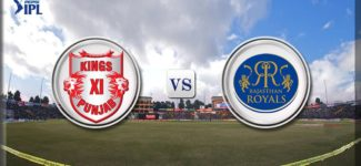 Cricket – KXIP vs RR Pepsi IPL 2013 Full Match Replay