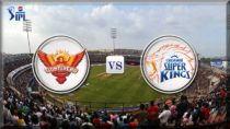 Cricket – SH vs CSK Pepsi IPL 2013 Full Match Replay