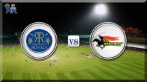 Cricket – RR vs PWI Pepsi IPL 2013 Full Match Replay