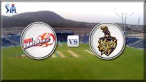 Cricket – DD vs KKR Pepsi IPL 2013 Full Match Replay