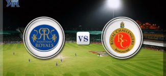Cricket – RR vs RCB Pepsi IPL 2013 Full Match Replay