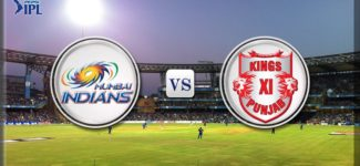 Cricket – MI vs KXIP Pepsi IPL 2013 Full Match Replay