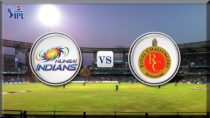 Cricket – MI vs RCB Pepsi IPL 2013 Full Match Replay