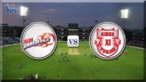 Cricket – DD vs KXIP Pepsi IPL 2013 Full Match Replay