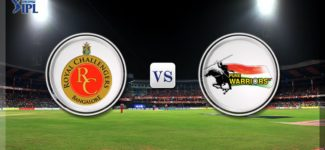 Cricket – RCB vs PWI Pepsi IPL 2013 Full Match Replay