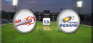 Cricket – DD vs MI Pepsi IPL 2013 Full Match Replay