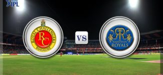 Cricket – RCB vs RR Pepsi IPL 2013 Full Match Replay