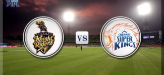 Cricket – KKR vs CSK Pepsi IPL 2013 Full Match Replay