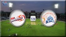 Cricket – DD vs CSK Pepsi IPL 2013 Full Match Replay
