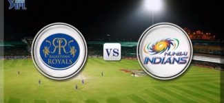 Cricket – RR vs MI Pepsi IPL 2013 Full Match Replay