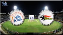 Cricket – CSK vs PWI Pepsi IPL 2013 Full Match Replay