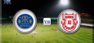 Cricket – RR vs KXIP Pepsi IPL 2013 Full Match Replay