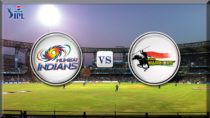 Cricket – MI vs PWI Pepsi IPL 2013 Full Match Replay