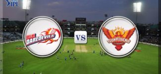 Cricket – DD vs SH Pepsi IPL 2013 Full Match Replay