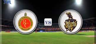 Cricket – RCB vs KKR Pepsi IPL 2013 Full Match Replay