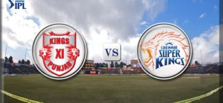 Cricket – KXIP vs CSK Pepsi IPL 2013 Full Match Replay