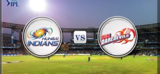 Cricket – MI vs DD Pepsi IPL 2013 Full Match Replay