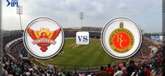 Cricket – SH vs RCB Pepsi IPL 2013 Full Match Replay
