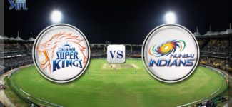 Cricket – CSK vs MI Pepsi IPL 2013 Full Match Replay