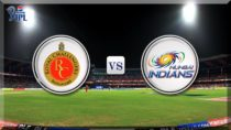 Cricket – RCB vs MI Pepsi IPL 2013 Full Match Replay