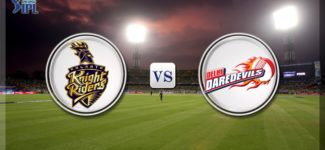 Cricket – KKR vs DD Pepsi IPL 2013 Full Match Replay