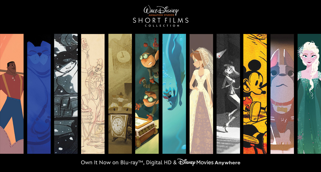 List Of Disney Animated Films