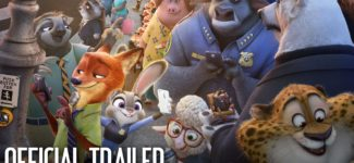 Zootopia Official US Trailer #2 – Walt Disney Animation Studios
