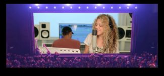Shakira – Try Everything (from Disney's Zootopia) – Walt Disney Animation Studios