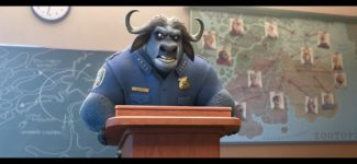 """Elephant in the Room"" Clip – Zootopia – Walt Disney Animation Studios"