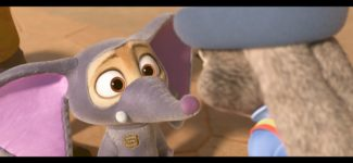 Disney's Zootopia  – In Theatres NOW in 3D! – Walt Disney Animation Studios