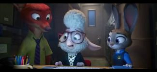 """Assistant Mayor Bellwether"" Clip – Disney's Zootopia – Walt Disney Animation Studios"